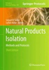 Natural Products Isolation | auteur onbekend |