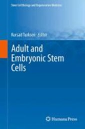 Adult and Embryonic Stem Cells |  |
