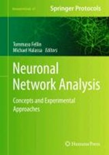 Neuronal Network Analysis | auteur onbekend |