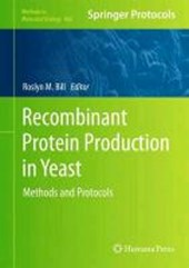 Recombinant Protein Production in Yeast |  |