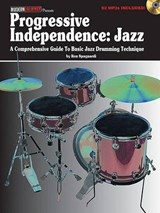 Progressive Independence Jazz | Ron Spagnardi |