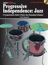 Progressive Independence Jazz