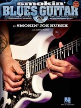 Smokin' Blues Guitar | Smokin' Joe Kubek |