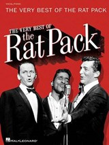 The Very Best of the Rat Pack | auteur onbekend |