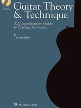 Guitar Theory & Technique | Thorsten Kober |