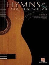Hymns for Classical Guitar |  |