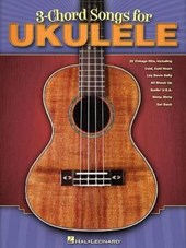 3-Chord Songs for Ukulele |  |