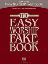 More of the Easy Worship Fake Book