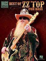 Best of ZZ Top for Bass |  |