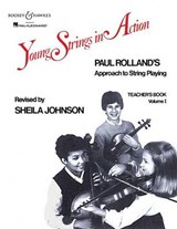 Young Strings in Action | auteur onbekend |
