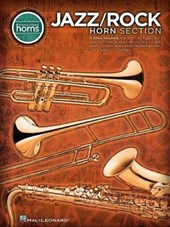 Jazz/Rock Horn Section |  |