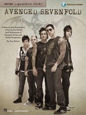 Avenged Sevenfold |  |