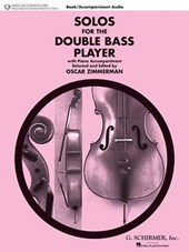 Solos for the Double-Bass Player |  |