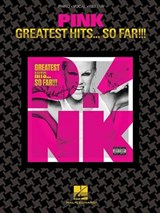 Pink, Greatest Hits So Far! | auteur onbekend |