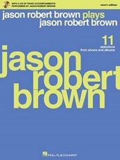 Jason Robert Brown Plays Jason Robert Brown |  |