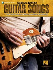 Graded Guitar Songs |  |