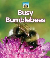 Busy Bumblebees