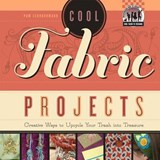 Cool Fabric Projects | Pam Scheunemann |
