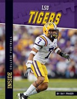 LSU Tigers | Ray Frager |