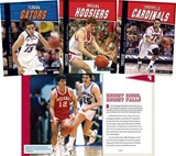 Inside College Basketball Set | auteur onbekend |