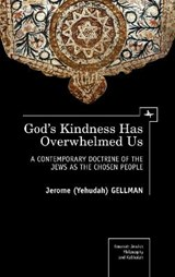 God's Kindness Has Overwhelmed Us |  |