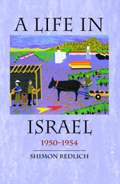 A New Life in Israel 1950-1954