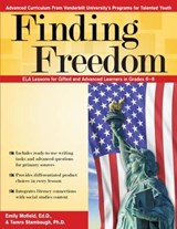 Finding Freedom | Emily Mofield |