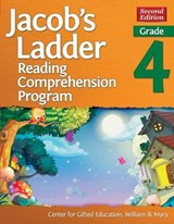 Jacob's Ladder Reading Comprehension Program | Center for Gifted Education |