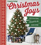 Country Living Christmas Joys | auteur onbekend |