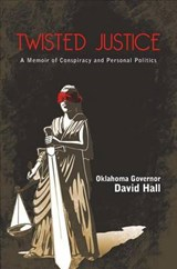 Twisted Justice | David Hall |