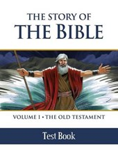 The Story of the Bible Test Book