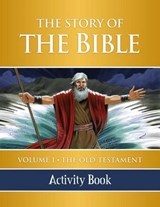 The Story of the Bible Activity Book | Tan Books |