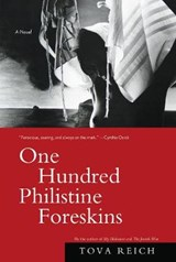 One Hundred Philistine Foreskins | Tova Reich |