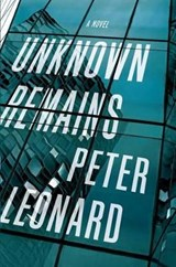 Unknown Remains | Peter Leonard |