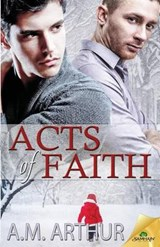 Acts of Faith | A M Arthur |