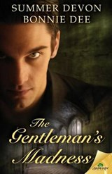 The Gentleman's Madness | Bonnie Dee; Summer Devon |