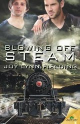 Blowing Off Steam | Joy Lynn Fielding |