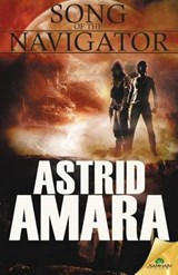 Song of the Navigator | Astrid Amara |