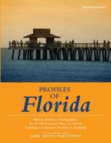 Profiles of Florida | auteur onbekend |