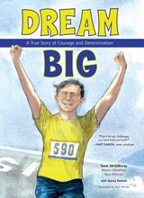 Dream Big | Dave Mcgillivray |
