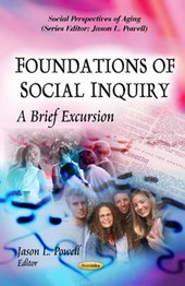 Foundations of Social Inquiry