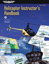 Helicopter Instructor's Handbook | Federal Aviation Administration |