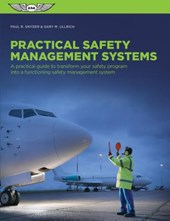 Practical Safety Management Systems | Paul R. Snyder |