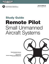 Remote Pilot Suas Study Guide | (n/a) Federal Aviation Administration (faa) |