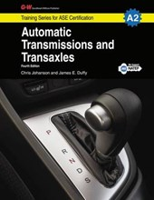 Automatic Transmissions & Transaxles, A2