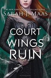 Court of wings and ruin | Sarah J. Maas |