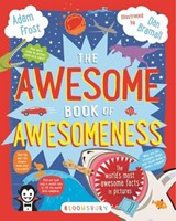 The Awesome Book of Awesomeness | Adam Frost |