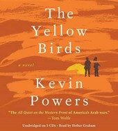 The Yellow Birds | Kevin Powers |