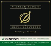The Onion Book of Known Knowledge |  |