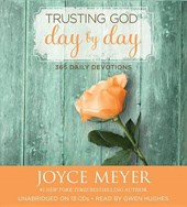 Trusting God Day by Day | Joyce Meyer |